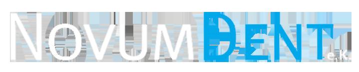 NovumDent e.K. - Logo
